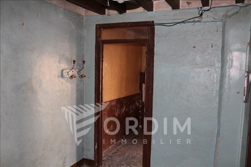 Vente maison / villa Druyes les belles fontaine 15000€ - Photo 5