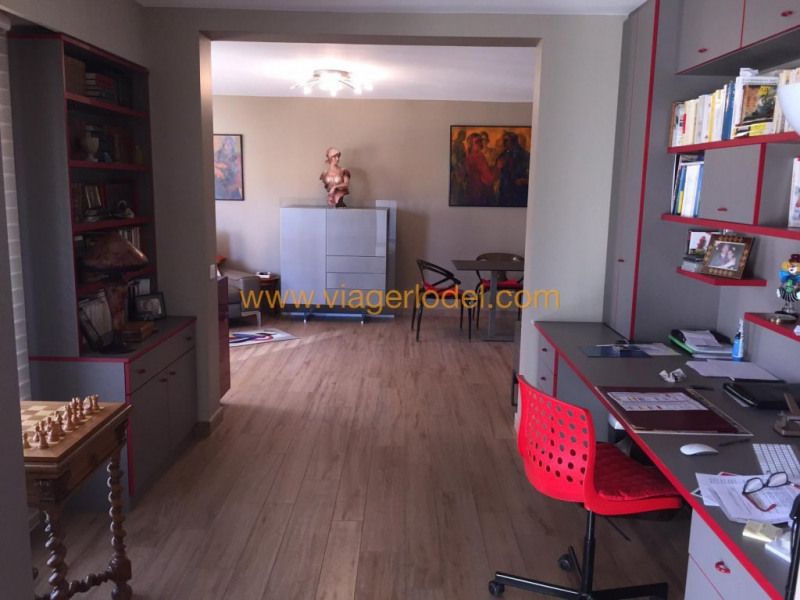 Viager appartement Nice 145 000€ - Photo 2