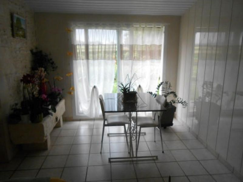 Vente maison / villa Aulnay 265 000€ - Photo 5