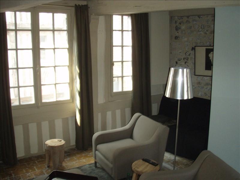 Vente de prestige maison / villa Honfleur 245000€ - Photo 2