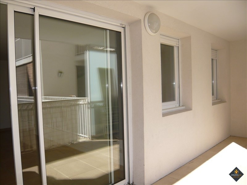 Vente appartement Sete 102 000€ - Photo 8