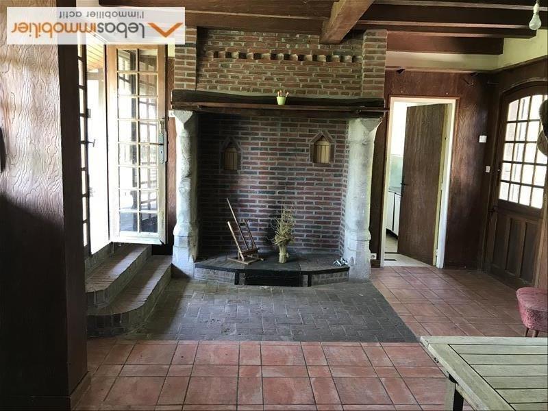 Vendita casa Doudeville 108000€ - Fotografia 2