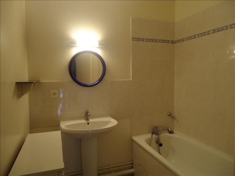 Rental apartment Lisieux 760€ CC - Picture 10