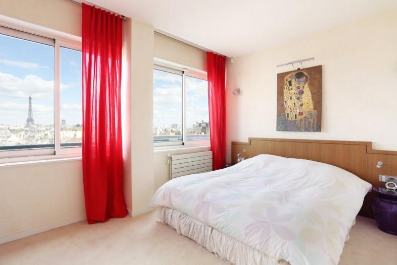 Престижная продажа квартирa Paris 16ème 3800000€ - Фото 13