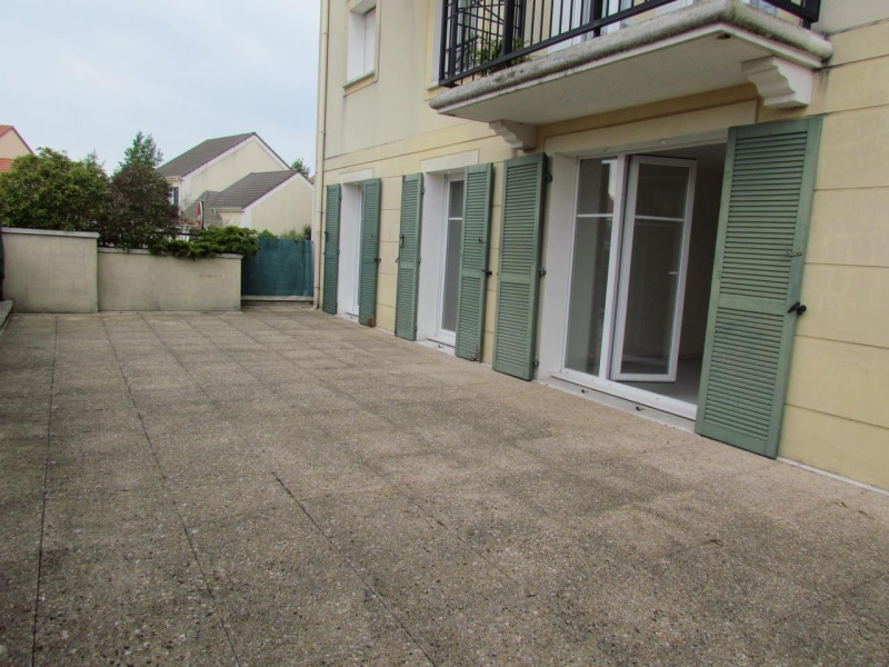 Location appartement Bailly romainvilliers 959€ CC - Photo 1