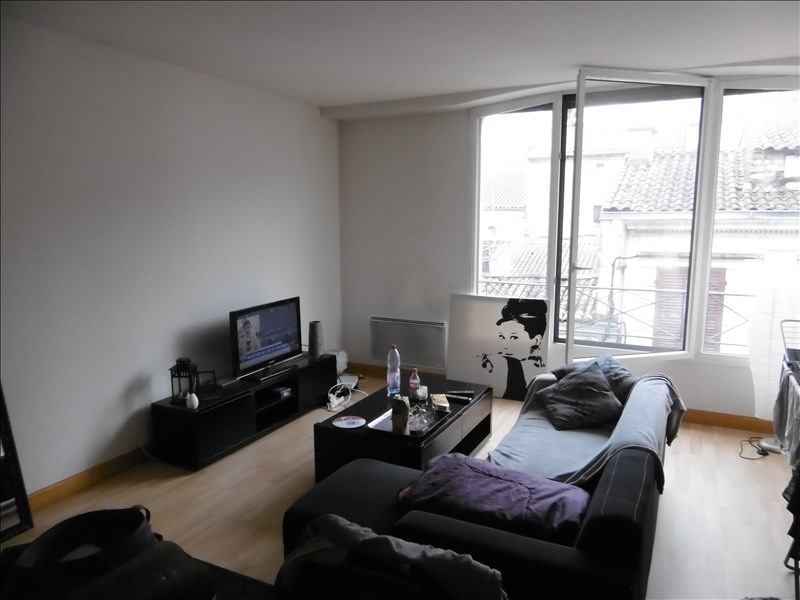 Vente appartement Niort 91 000€ - Photo 1