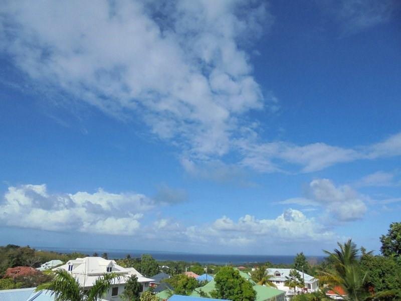 Sale house / villa Capesterre belle eau 325000€ - Picture 25