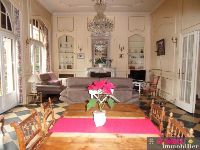 Vente de prestige maison / villa Toulouse cote pavee 836000€ - Photo 4