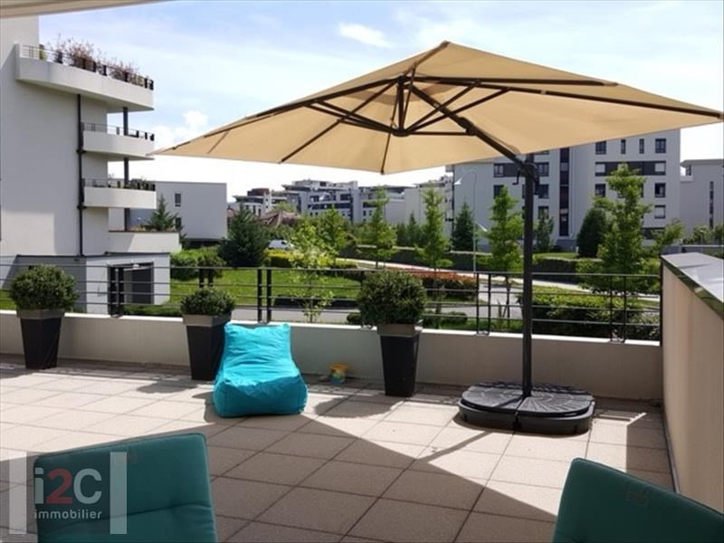 Vente appartement St genis pouilly 535 000€ - Photo 2