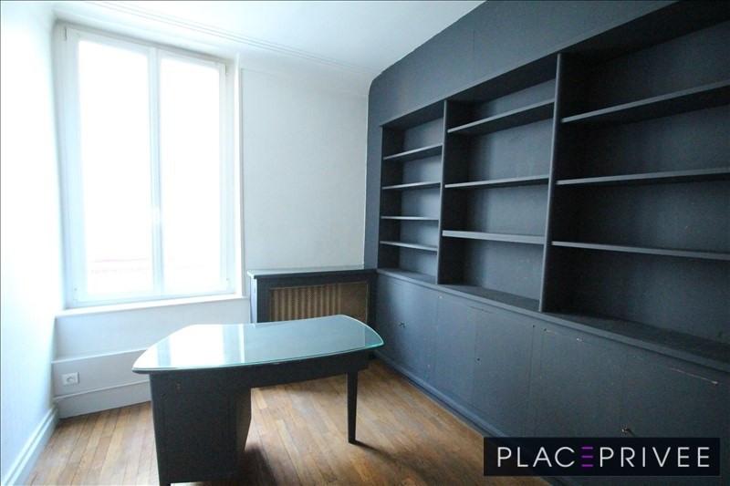 Sale apartment Nancy 240000€ - Picture 3