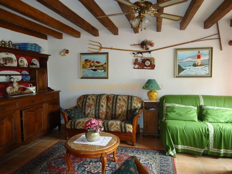 Viager maison / villa Saint-christophe-en-bazelle 40000€ - Photo 14