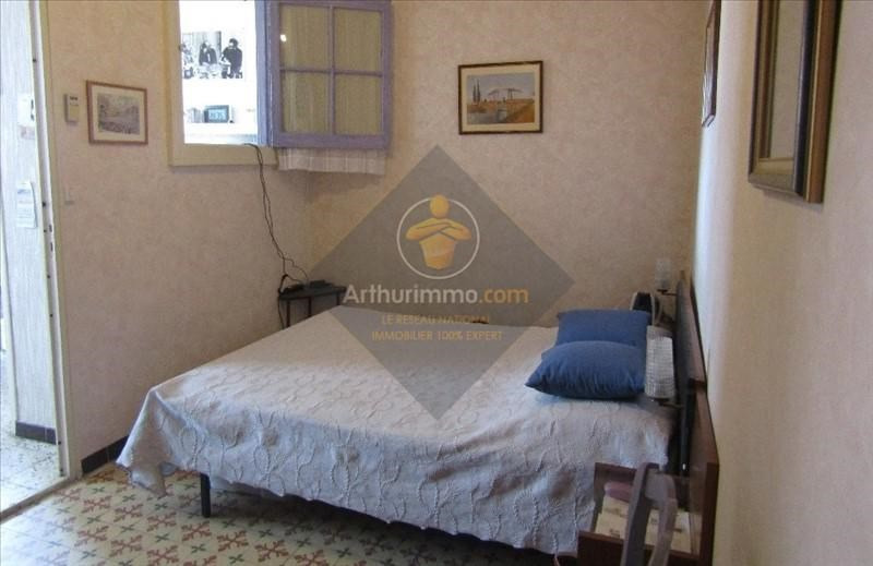 Vente appartement Sete 88 500€ - Photo 3