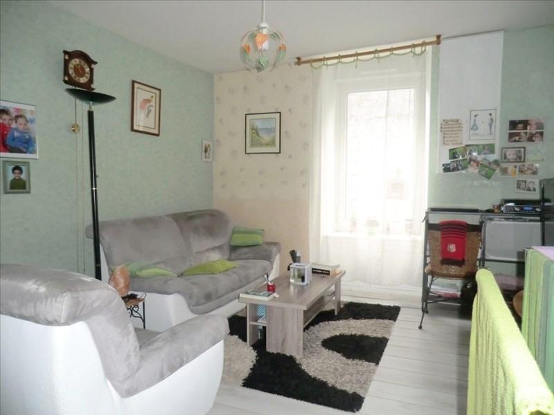 Vente maison / villa Fougeres 93600€ - Photo 1