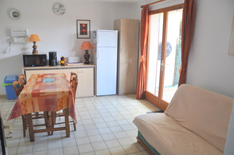 Vente appartement Saint palais sur mer 133 375€ - Photo 1