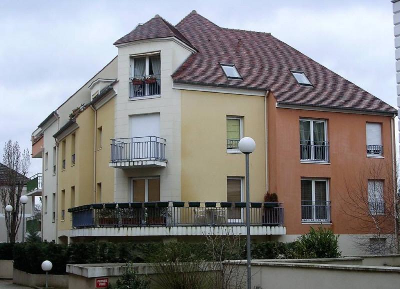 Sale apartment Arpajon 220500€ - Picture 1