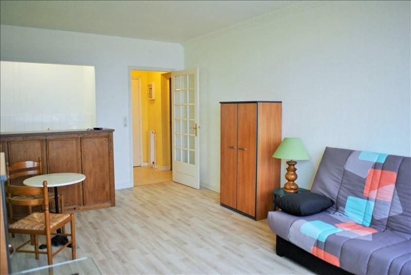 Vendita appartamento Roanne 49900€ - Fotografia 2
