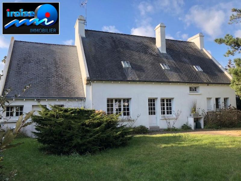 Deluxe sale house / villa Landunvez 279600€ - Picture 1