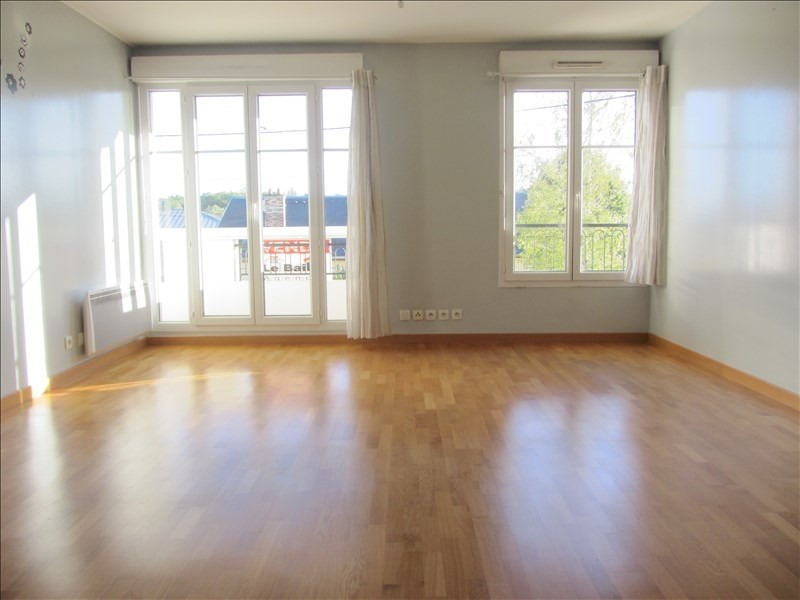 Sale apartment Osny 278 900€ - Picture 5
