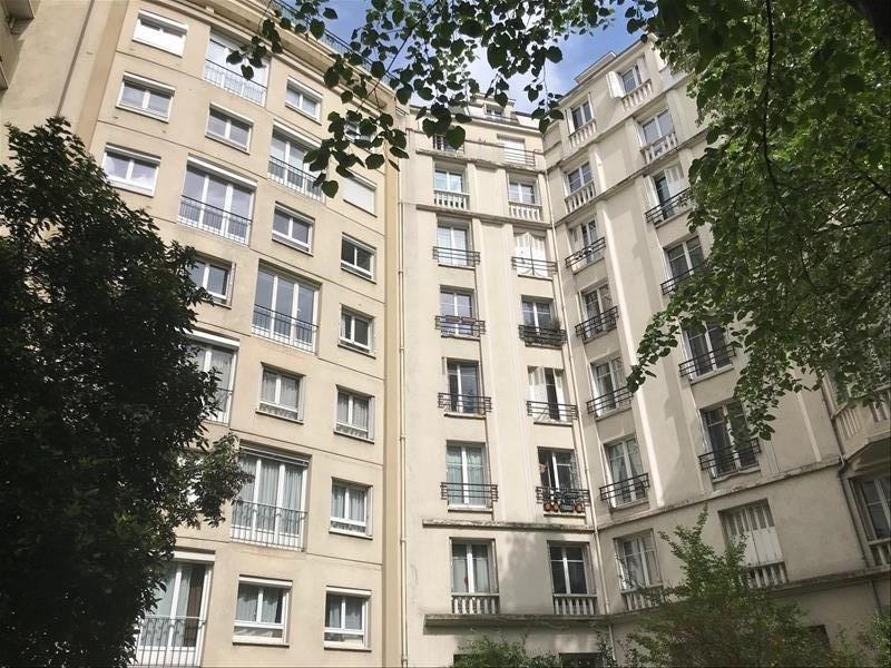 Vente appartement Paris 13ème 835000€ - Photo 11