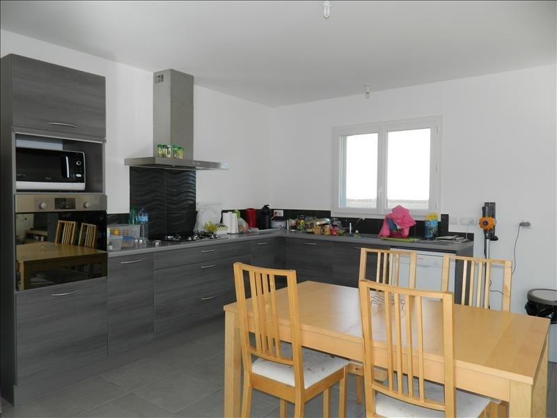 Rental house / villa Pouilly les nonains 820€ CC - Picture 2