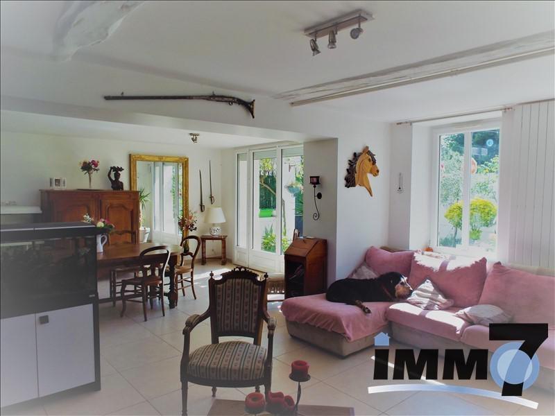 Venta  casa Changis sur marne 275000€ - Fotografía 3