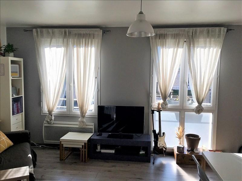 Sale apartment St germain sur morin 147500€ - Picture 3