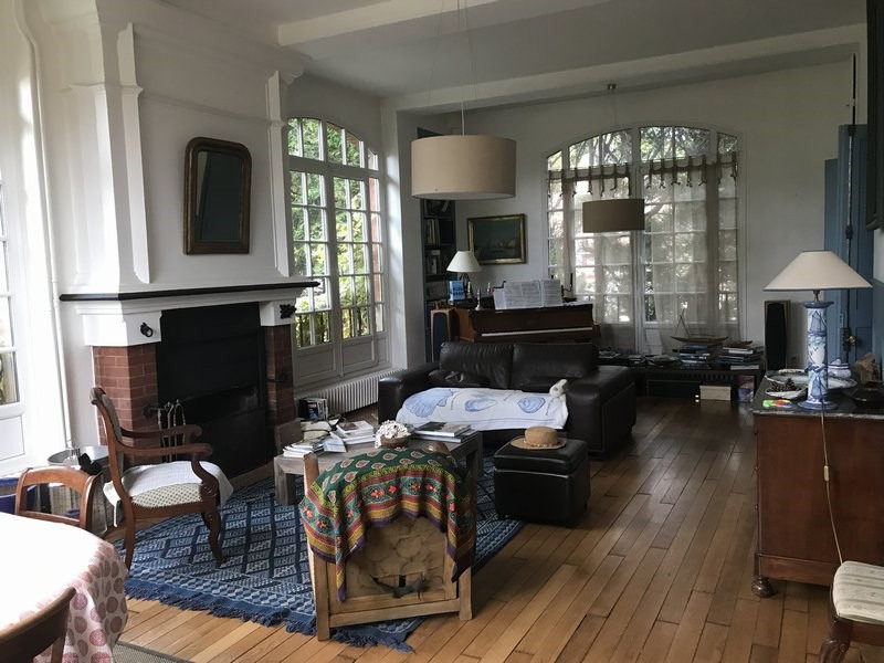 Revenda casa Villennes sur seine 949000€ - Fotografia 3