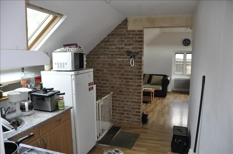 Produit d'investissement immeuble Soissons 127000€ - Photo 5