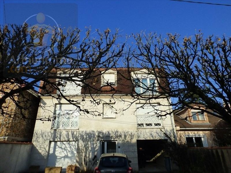 Vente appartement Champs sur marne 173000€ - Photo 1