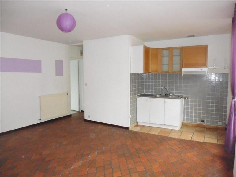 Verkoop  appartement Nogent le roi 95800€ - Foto 1