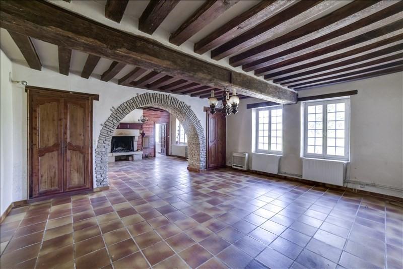 Vente maison / villa St sauveur en puisaye 149500€ - Photo 2
