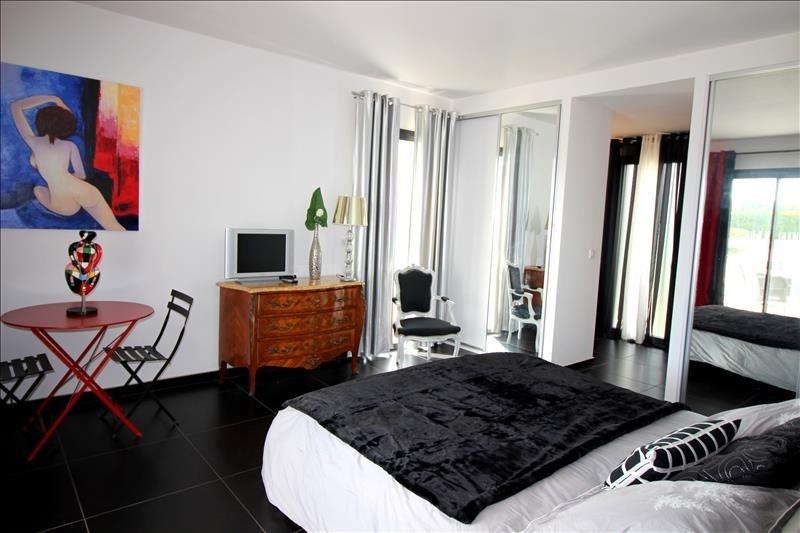 Vente de prestige maison / villa L isle sur la sorgue 490000€ - Photo 9