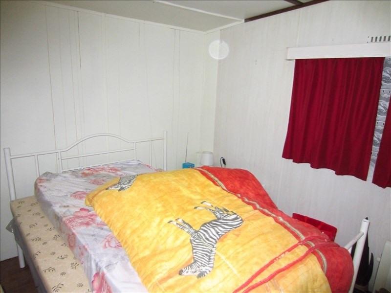 Sale house / villa Sens 28000€ - Picture 4