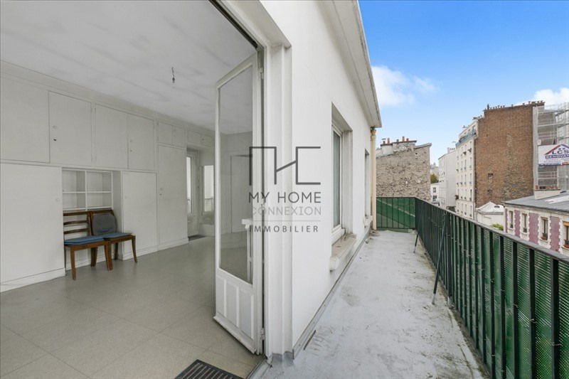 Sale apartment Paris 18ème 590 000€ - Picture 4