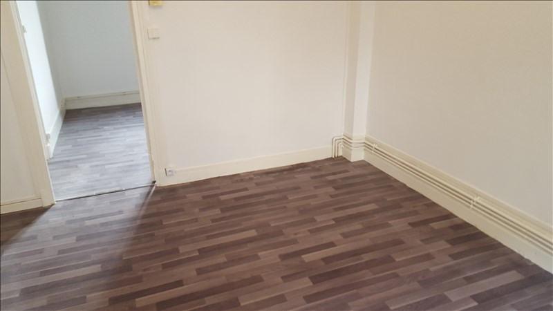Rental apartment St quentin 440€ CC - Picture 4