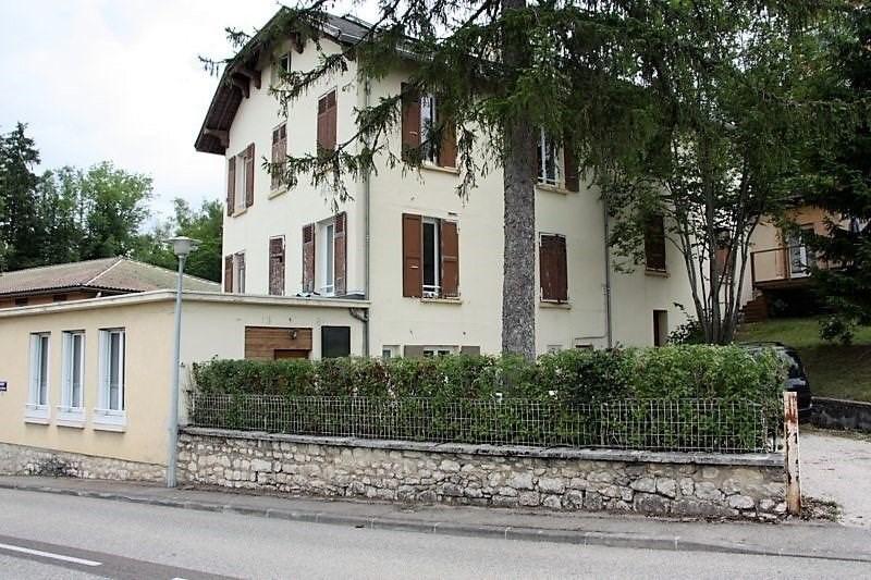 Verkoop  flatgebouwen Hauteville lompnes 595000€ - Foto 1
