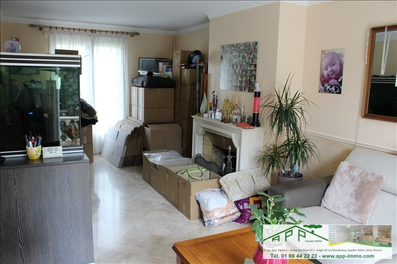 Sale house / villa Viry chatillon 399 900€ - Picture 3