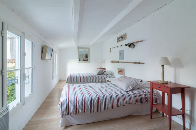 Vente de prestige maison / villa La flotte 1450800€ - Photo 8