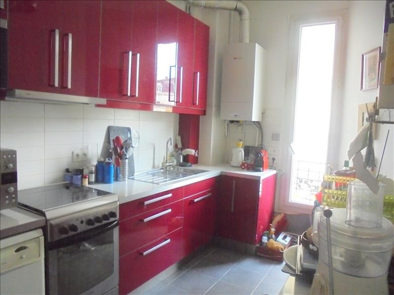 Sale apartment Bois colombes 599 000€ - Picture 5