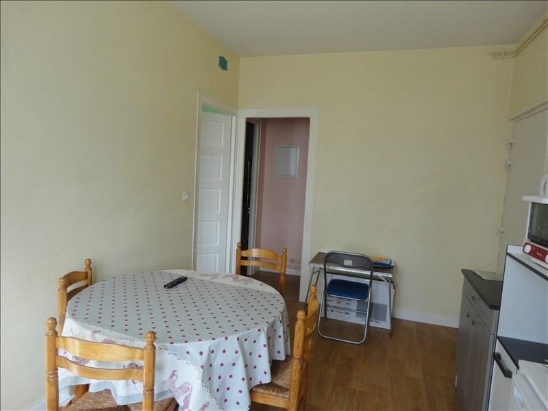 Location appartement Limoges louyat 280€ CC - Photo 4