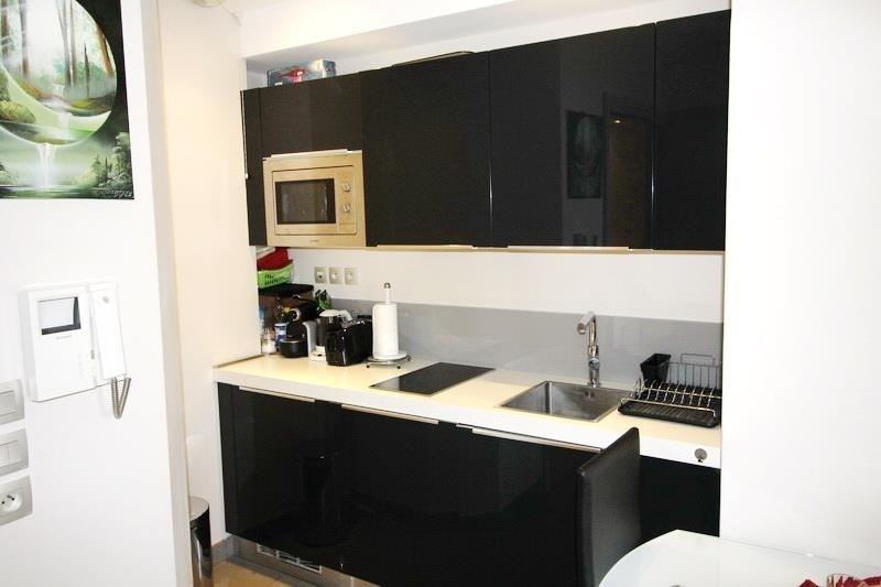 Vendita appartamento Nice 240000€ - Fotografia 4