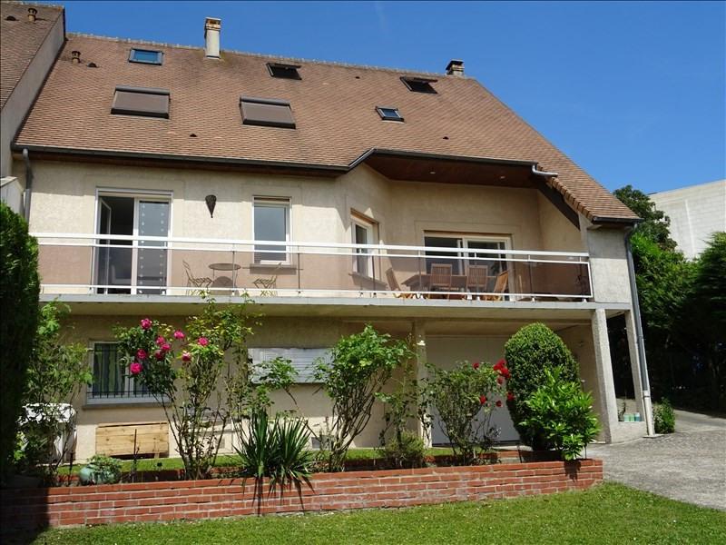 Vente maison / villa Marly le roi 895000€ - Photo 1