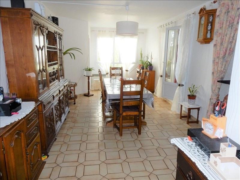 Sale apartment Le mee sur seine 169000€ - Picture 1