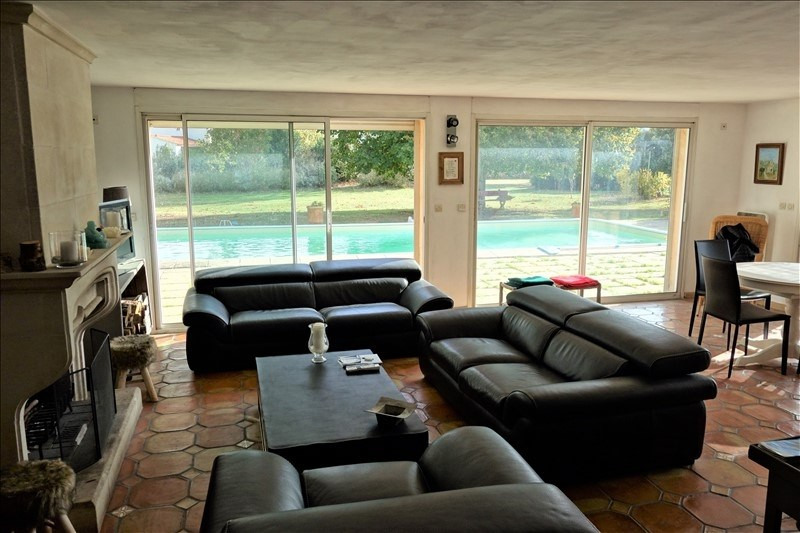 Vente de prestige maison / villa Aubagne 670000€ - Photo 4