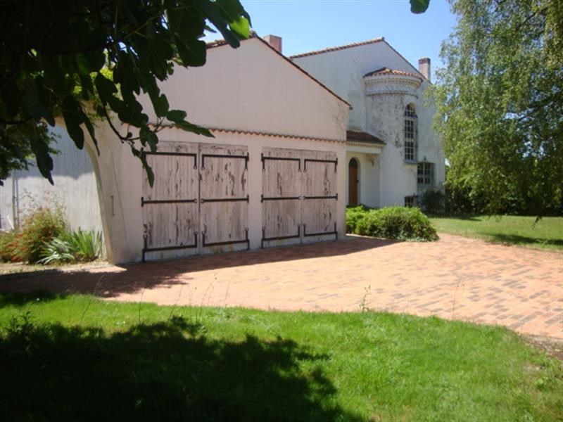 Sale house / villa Aulnay 190800€ - Picture 3