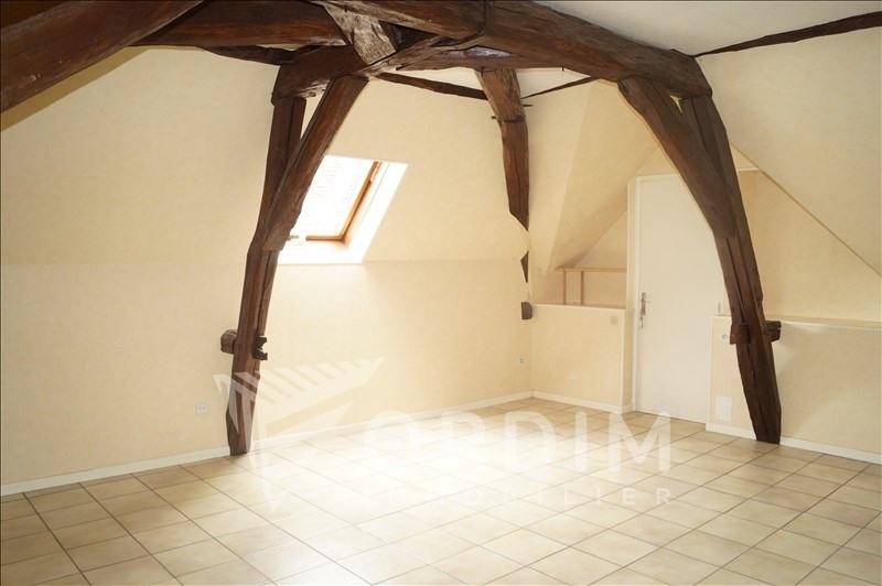 Vente appartement Tonnerre 72000€ - Photo 4