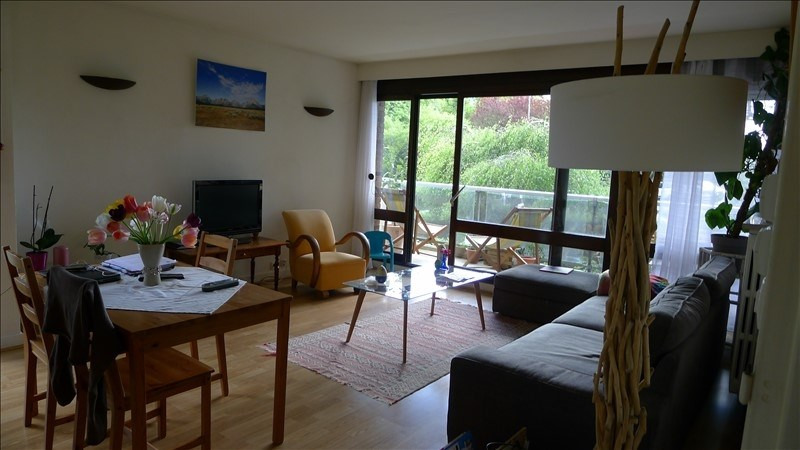 Sale apartment Jouy en josas 295 000€ - Picture 1