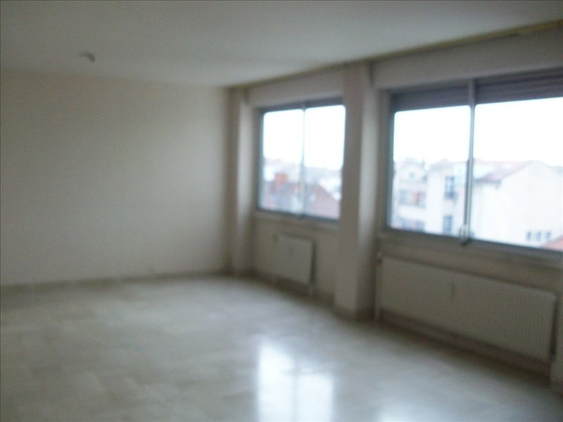 Vente appartement Roanne 77 000€ - Photo 1