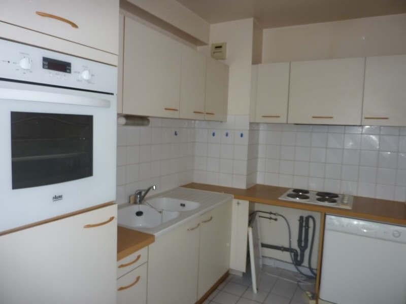 Vente appartement Fontainebleau 225000€ - Photo 4