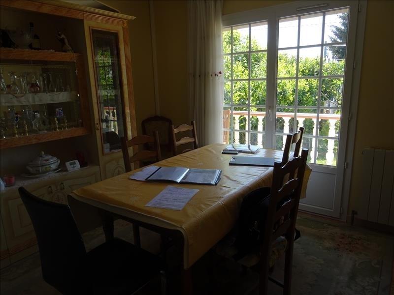 Vente maison / villa Sarcelles 367000€ - Photo 3